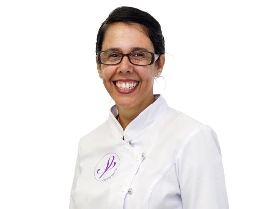 Claudia Rodrigues Oliveira -