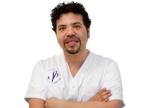Dr. Federico E. Pedroza Semerena -