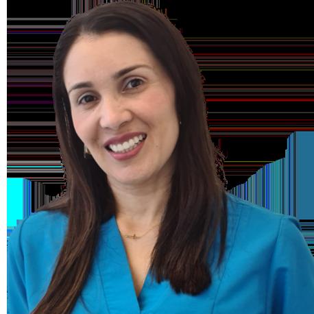 Dra. Sandra Milena